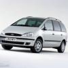 Ford Galaxy Automobilių nuoma