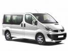 Renault Traffic Mikroautobusų nuoma
